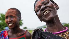 © VN-missie Zuid-Soedan