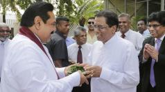 President Mahinda Rajapaksa (CC BY-NC 2.0)