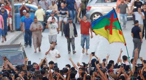 © Reuters/Youssef Boudlal